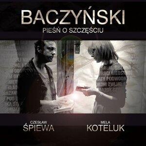 Baczynski - Piesn O Szczesciu