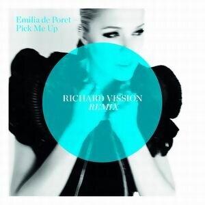 Pick Me Up - Richard Vission Remix