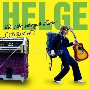 """22 sehr, sehr gute Lieder - (""""The Best of"""")"""