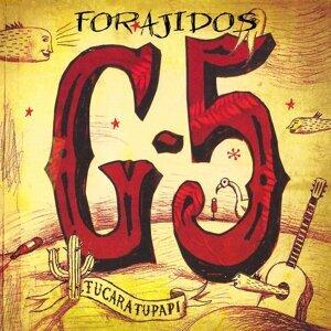 40 Forajidos