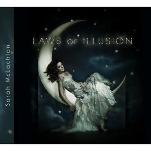 Laws of lllusion (愛情幻影)