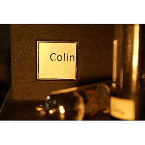 Colin真空管錄音