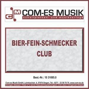 Bier-Fein-Schmecker-Club