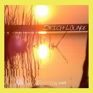 Deichlounge Nordsee Edition