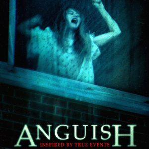Anguish (Original Motion Picture Soundtrack)