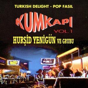 Kumkapi Vol.1