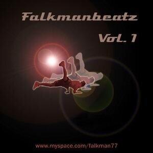 Falkmanbeatz Vol. 1