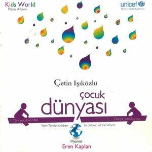 Kids World Piano Album