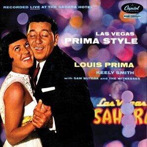 Las Vegas Prima Style