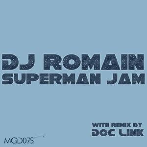 Superman Jam