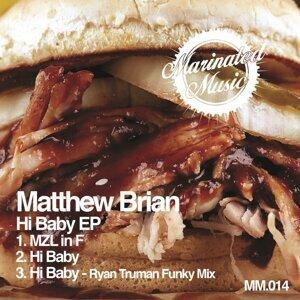 Hi Baby EP