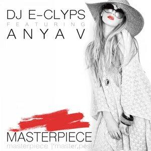 Masterpiece (feat. Anya V)