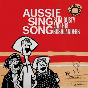 Another Aussie Sing Song