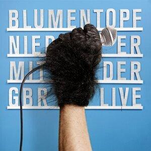 Nieder mit der GbR - Live