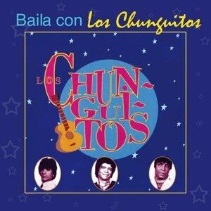Baila Con Los Chunguitos