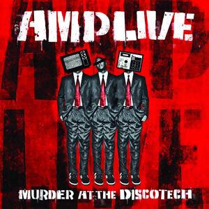 Murder At The Discotech(迪斯可謀殺事件 - 台灣特別盤)