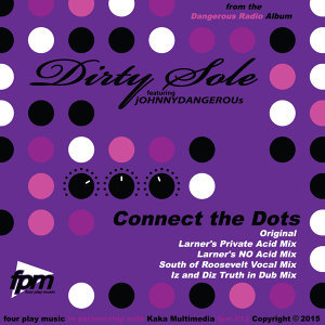 Connect The Dots (Remixes)
