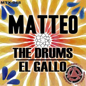 The Drums / El Gallo