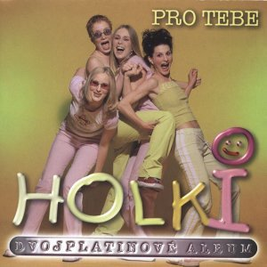 Pro tebe [Double platinum album] - Double platinum album