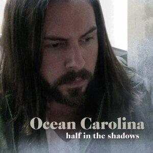 Half in the Shadows