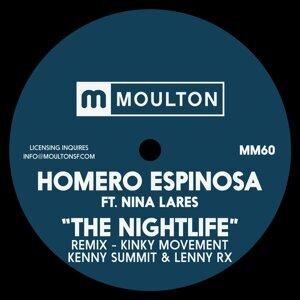 The Nightlife (feat. Nina Lares)