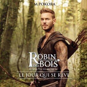 """Le jour qui se rêve - extrait de """"Robin des Bois"""""""