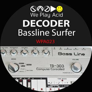Bassline Surfer