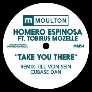 Take You There (feat. Tobirus Mozelle)
