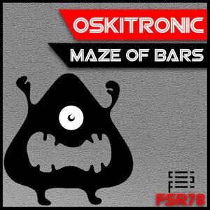 Maze Of Bars