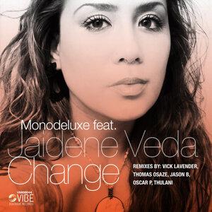 Change (feat. Jaidene Veda)