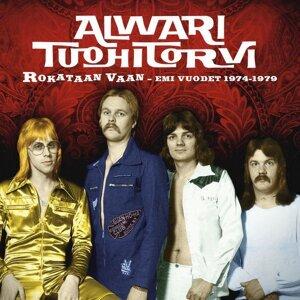 Rokataan Vaan – EMI Vuodet 1974-1979