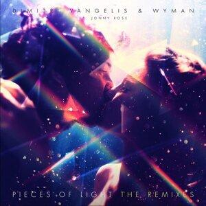 Pieces of Light [Remixes] - Remixes