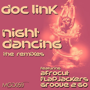 Night Dancing (The Remixes)