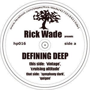 Defining Deep