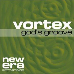 God's Groove EP
