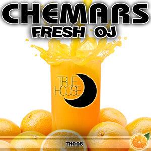 Fresh OJ EP