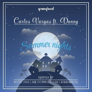 Summer Nights (feat. Danny)