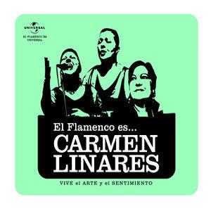 Flamenco es... Carmen Linares