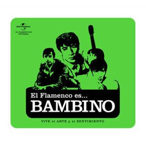 Flamenco es... Bambino