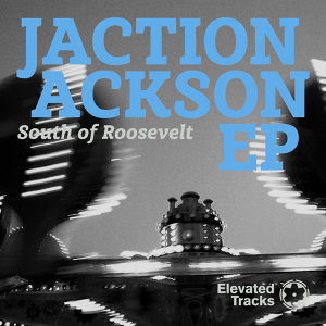Jaction Ackson EP