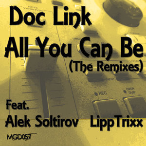 All You Can Be (The Remixes)
