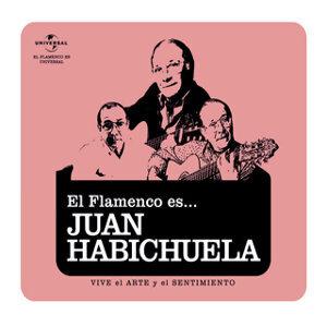 Flamenco es... Juan Habichuela