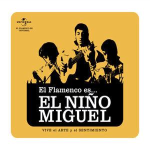 Flamenco Es... El Niño Miguel