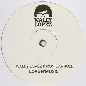 Love 'N' Music [Wally Lopez & Ron Carroll] - Wally Lopez & Ron Carroll