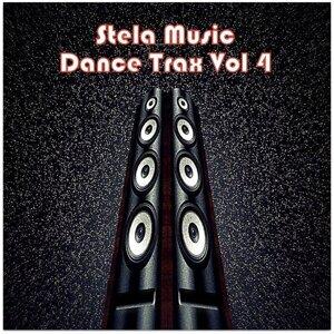 Dance Trax, Vol. 4