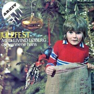 Julefest med Eivind og vennene hans - 2012 Remastered Version