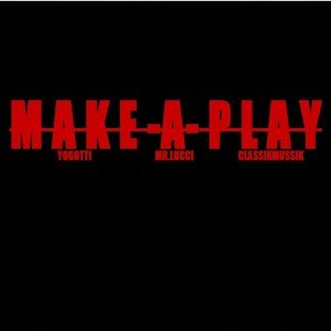 Make a Play - Single