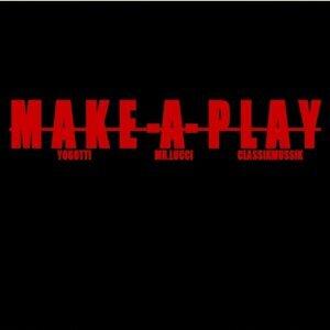 Make a Play - Single