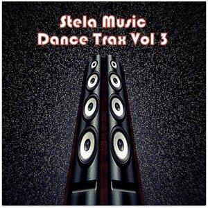 Dance Trax, Vol. 3