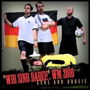 Wir Sind Dabei! WM 2010